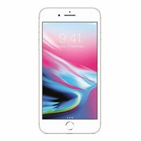 گوشی موبایل  iphone 8 plus silver-256 ایفون اپل