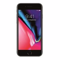 گوشی موبایل  iphone 8 plus black-256 ایفون اپل