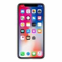 گوشی موبایل iphone X gray- 64 ایفون اپل
